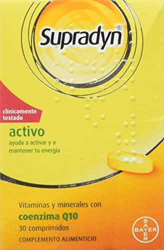 Bayer SUPRADYN ACTIVO 30 TAB