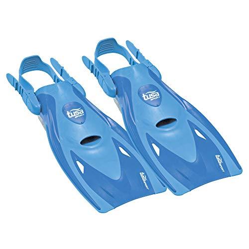TUSA Sport Long Blade Snorkel Fins