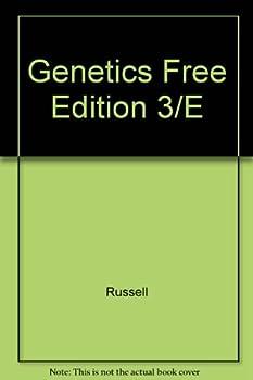 Loose Leaf Genetics Free Edition 3/E Book