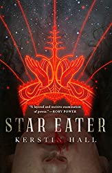 STAR EATER, Kerstin Hall