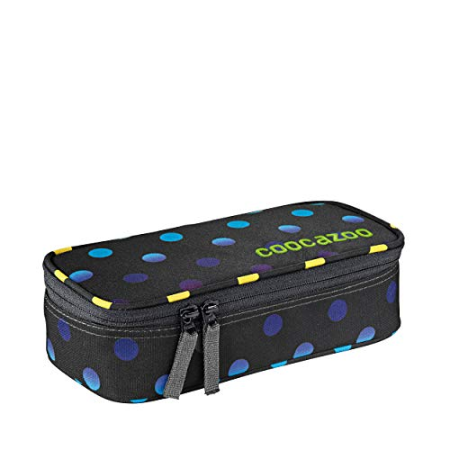 Coocazoo City and School PencilDenzel Schlamperetui 24 cm Magic Polka colurful