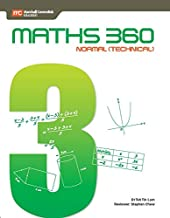 Maths 360 Textbook (NT) Secondary 3