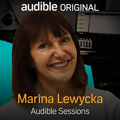 FREE: Audible Sessions with Marina Lewycka cover art