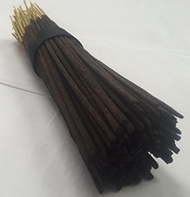 無声でコーラス速報Incense Sticks 100バルクパック?–?ローズ