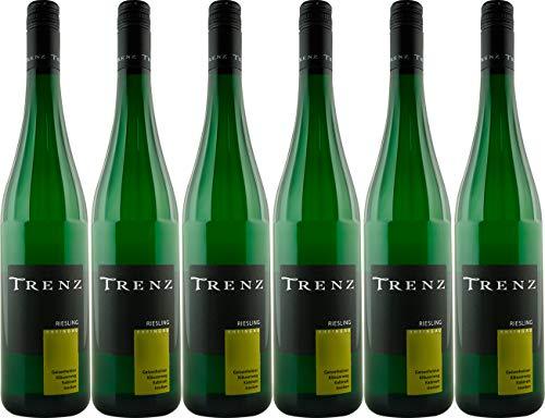 Trenz Geisenheim Riesling Kabinett 2019 Trocken (6 x 0.75 l)