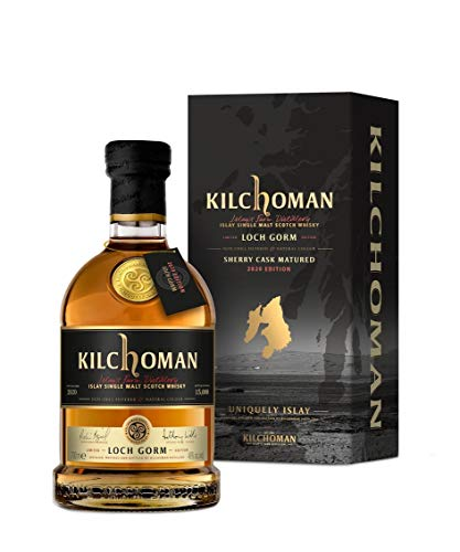 Kilchoman Loch Gorm Edition 2020 Single Malt Whisky 0,7l