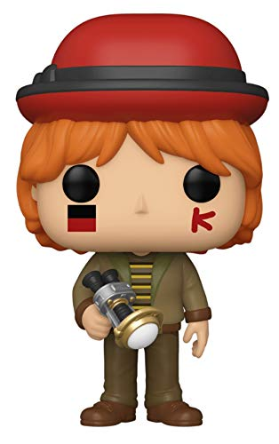 Funko Harry Potter 2020 New York Comic Con Exclusive - Ron at World Cup Pop