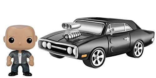 Funko Pop Rides: Fast & Furious-Charger Action Figure