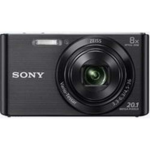Sony DSC-W830 Cámara Digital Compacta Cyber-Shot con zoom óptico 8