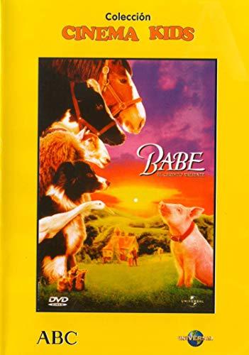 Babe el cerdito valiente (Cinema Kids ABC)