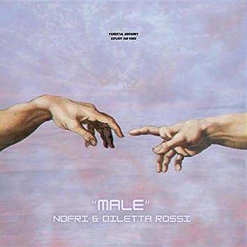 Male (feat. Diletta Rossi)