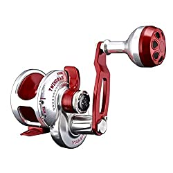 Best Fishing Tackle for San Diego - Accurate Boss Valiant