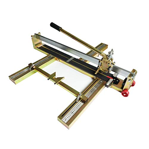 KATSU Heavy Duty High Precision Manual Tile Cutter 1200MM