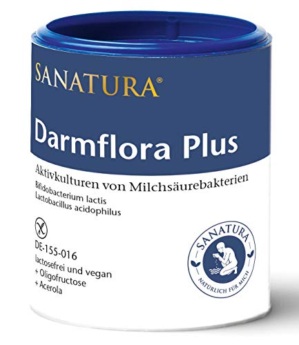 Sanatura Darmflora Plus, 125 g