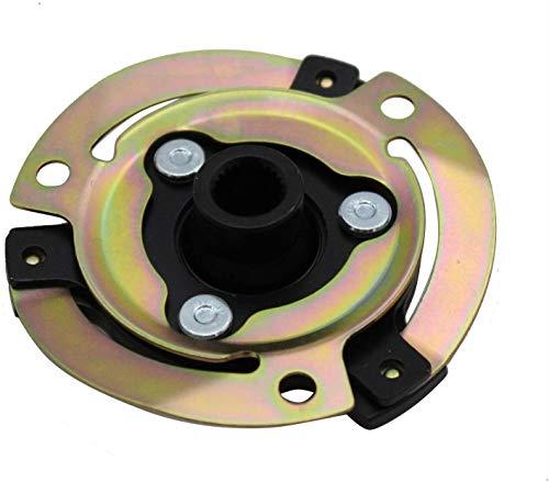 TAKPART Autoklimaanlage Klimakompressor Reparaturset Elektromagnetische Kupplung 5N0820803