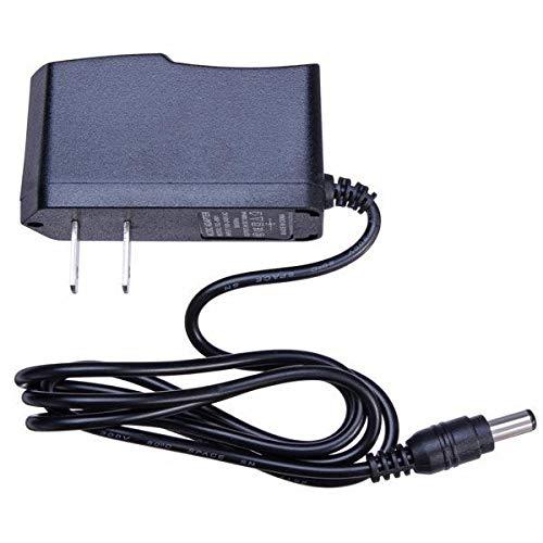 RLJJCS 9V 1A Stromversorgungsadapter US-Plug 2-Flat-Pin für Arduino - Produkte, die mit verschriebenen Arduino-Boards Arbeiten