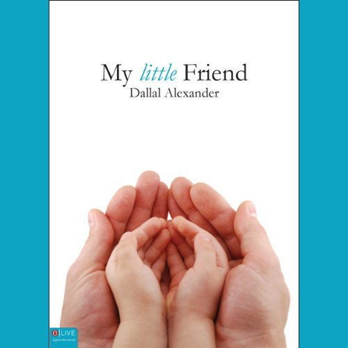 My Little Friend  Audiolibri