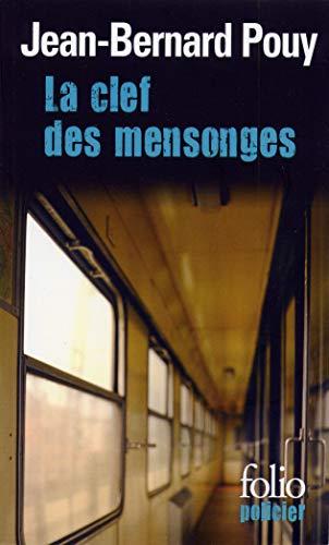 Clef Des Mensonges (Folio Policier)