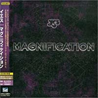 Magnification by Yes (2001-11-27)