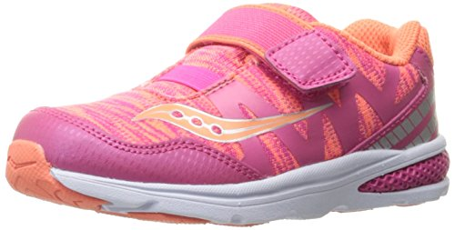 Product Image of the Saucony Kids' Baby Ride