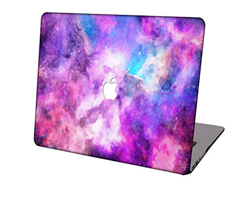 Laptop Case for MacBook Pro 13 inch Retina Model A1425/A1502,Neo-wows Plastic Ultra Slim Light Hard Shell Cover Compatible MacBook Pro 13 inch No CD ROM,Galaxy A 125