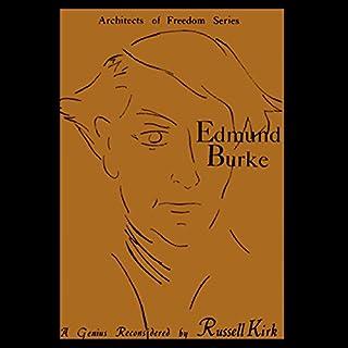 Edmund Burke cover art