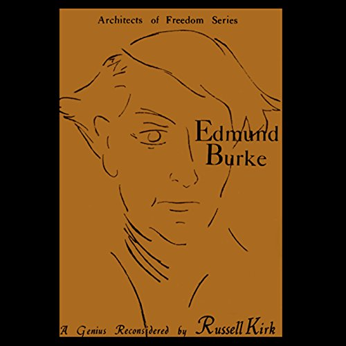 Edmund Burke cover art