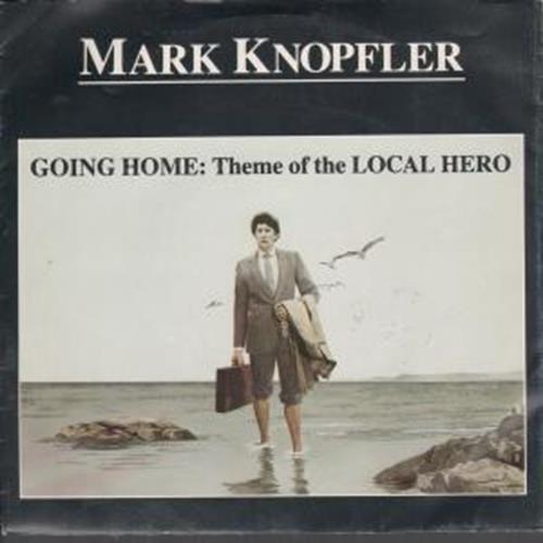 """GOING HOME 7"""" (VINYL 45) SOUTH AFRICAN VERTIGO 1983"""