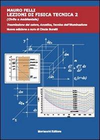Lezioni di fisica tecnica (civile e ambientale): 2