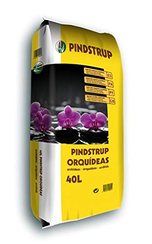 Pindstrup Sustrato Orquideas 10 litros