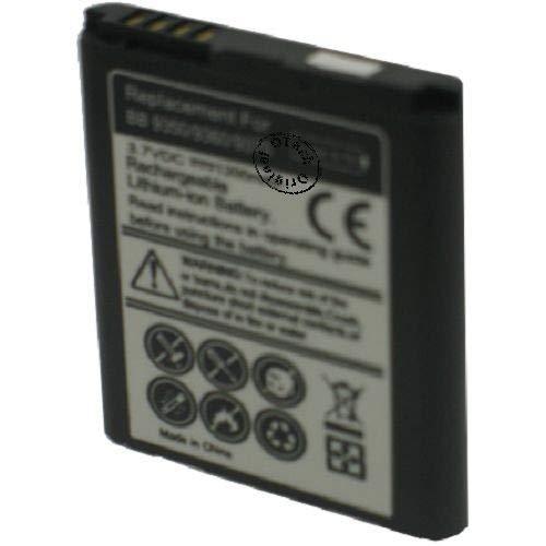 Batería de teléfono móvil para BlackBerry Curve 9360
