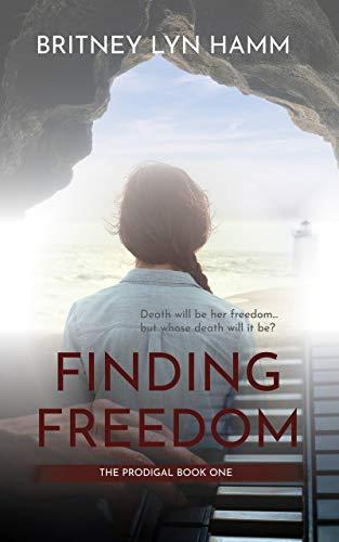 Finding Freedom by Britney Lyn Hamm ebook deal