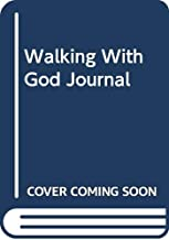 Walking With God Journal