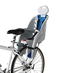 top rated Schwinn Deluxe Bicycle Carrier / Children, Toddlers, Toddler Bicycle Seats, 3 Points … 2021