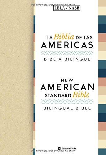 Compare Textbook Prices for LBLA - La Biblia de las Américas / New American Standard Bible - Biblia Bilingüe, Tapa Dura Spanish Edition Bilingual Edition ISBN 9780829768084 by La Biblia de las Américas  LBLA