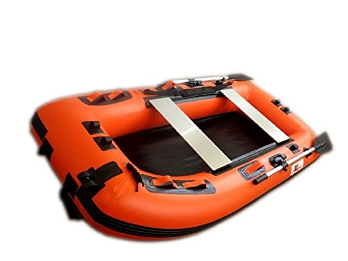 インフレータブル ボート 1人、2人、3人用 AFボート (AFBOAT) AF247MC 簡単運搬