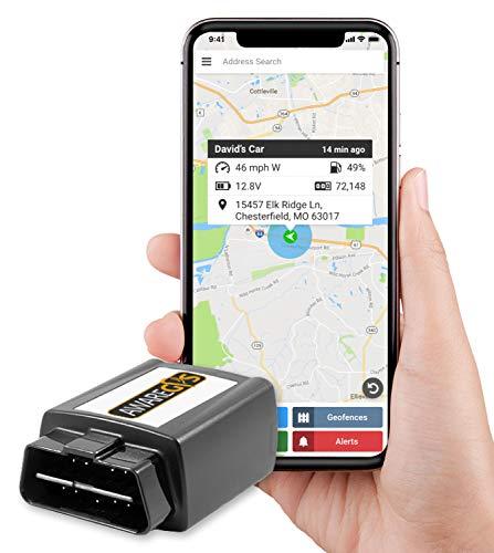 Aware GPS APVDS1 Car Tracker OBD Device GPS...