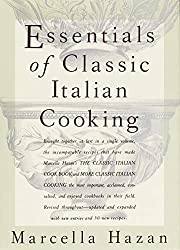 professional Basics of classic Italian cuisine