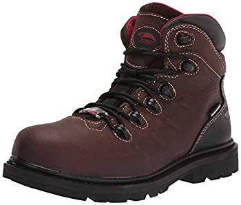 Avenger Work Boots Hammer A7546 Men s Carbon Toe EH PR Waterproof Work Boots 9.5 M