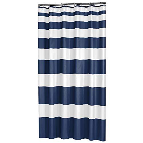 Sealskin Textil Duschvorhang Nautica, B x H: 180 x 200 cm