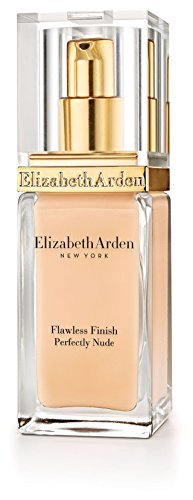 Elizabeth Arden Flawless Finish Perfectly Nude Make-up, Linen,1er Pack (1 x 32 ml)
