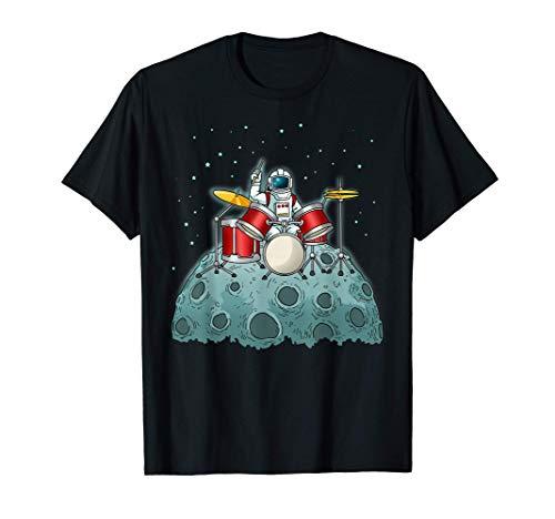 Drummer Shirt Kinder Schlagzeug Tshirt Männer Drummer Band T-Shirt