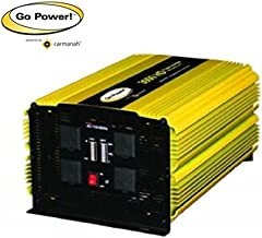 Go Power! GP-3000HD 3000 Watt Heavy Duty Modified Sine Wave Inverter