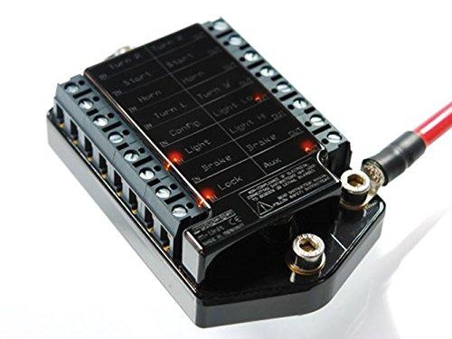 Instrumente Motogadget m-unit V.2