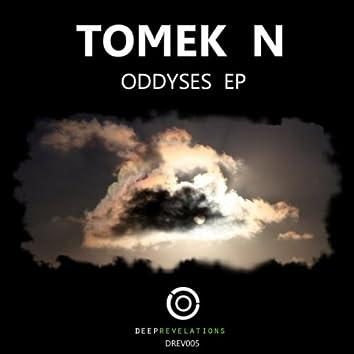 Oddyses EP