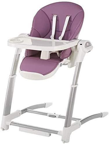 Bouncser Swings Pullover Electric Baby Schaukelstuhl | Multifunktional Kleinkind Sitzstuhl Rocker | Geeignet von Geburtshaufen | Neues Geschenk für Neugeborene Babys (Farbe: a) hsvbkwm ( Color : A )