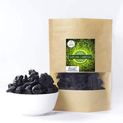 RT Kudampuli/Brindlebery/Garcinia Cambogia/Gorakha 500gm(Homemade Organic Dried Ultra Pure Kudampuli from Kerala)