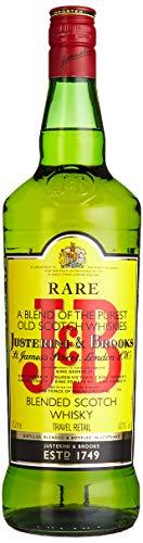 Justerini & Brooks 5-JU-005-40 Whisky 1 l -