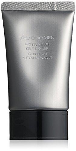 Shiseido 20387 - Crema hombre, 50 ml