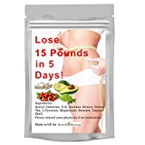 Greenleaf Slimming Diet Pills - Weight Loss Capsules for Men and Woman